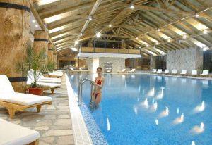 Bianca resort Kolashin - Hima Travel