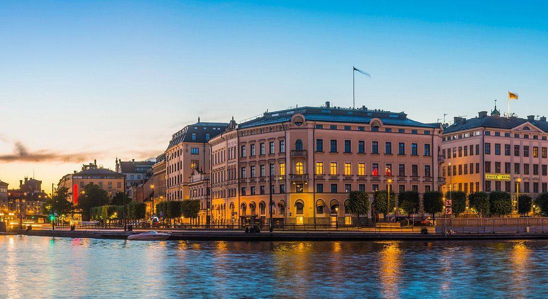 Bileta Avioni Shkup Stockholm