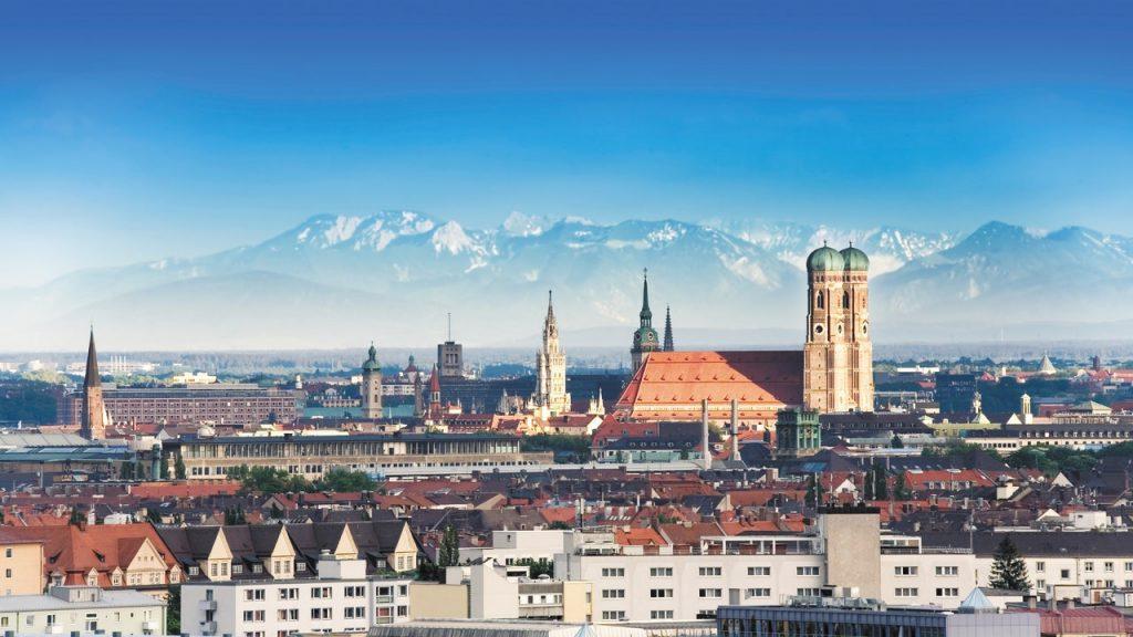 Bileta avioni prishtine Munich