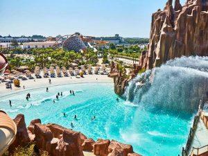 Pushime ne Turqi All Inclusive Hima Travel