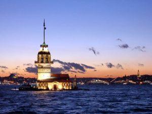 Udhetim me guide ne Stamboll