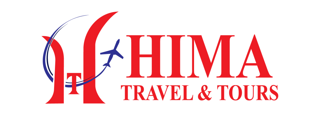 Hima travel Logo