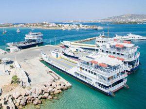 Antiparos-Pounta-Ferry-Boat