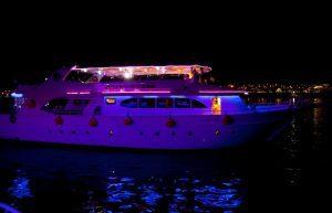 Cruise Fantasia