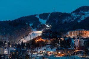 Hotel Sport – Mavrove