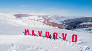 Pushime ne Mavrove