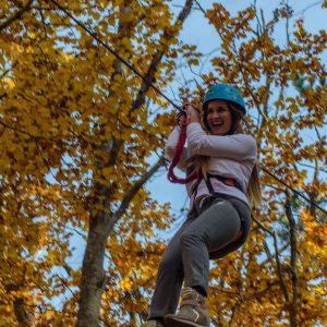 Parku i aventurave Kolashin