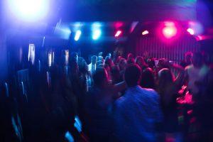 Party ne Korfuz