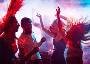 Party ne Malte