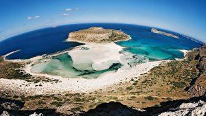 Plazhi Balos Krete
