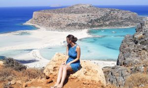 Plazhi Elafonisi Krete