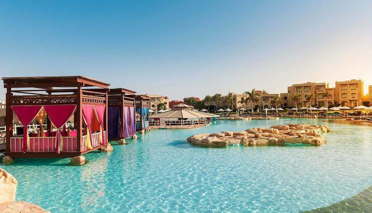 Pushime Ne Sharm El Sheik