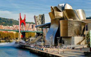 Pushime ne Bilbao