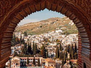 Pushime ne Granada