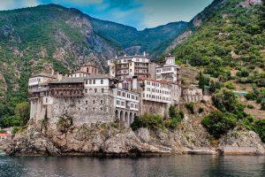 Pushime ne Halkidiki Mali Athos