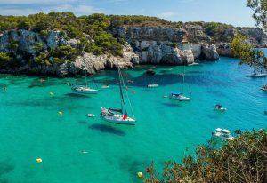 Pushime ne Ishujt Balearik