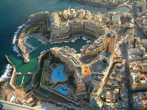 Pushime ne Malte