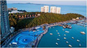 Pushime ne Pattaya