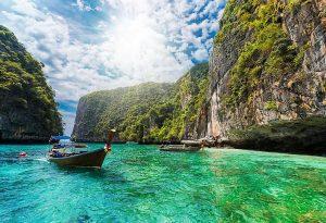 Pushime ne Phuket