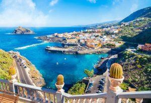 Pushime ne Tenerife