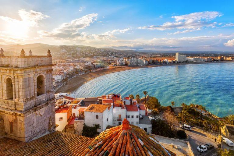 Pushime verore ne Spanje
