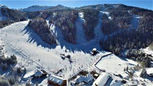 Ski ne Kolashin