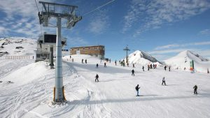 Ski ne Mavrove