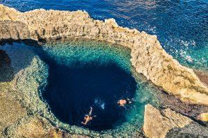 Tur ne Gozo Comino Blue Lagoon