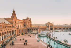 Pushime ne Seville