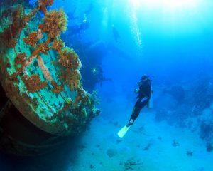 Anija e mbytur Abu Nuhas