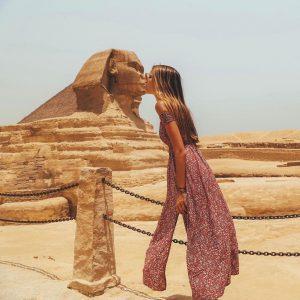 Pushime te paharrueshme ne Egjipt