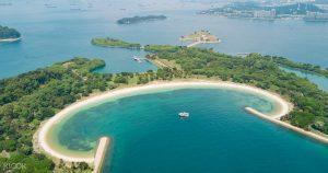 Ishulli Lazarus Singapor