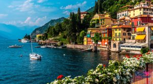 Liqeni Como