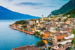 Liqeni Garda