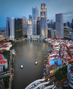 Lumi Singapor