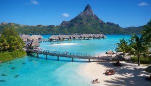 Mali Otemanu ne Bora Bora