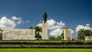 Mauzoleumi Che Guevara