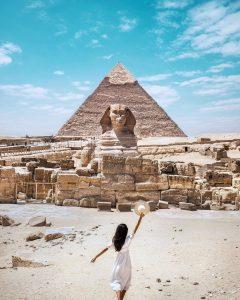 Piramidat e Gizes