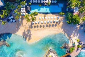 Pushime ne Balaclava Mauritius
