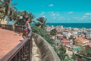 Pushime ne Baracoa Kube