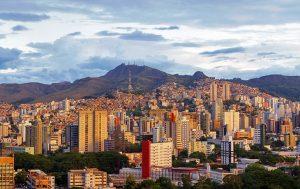Pushime ne Belo Horizonte Brazil