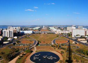 Pushime ne Brasilia Brazil