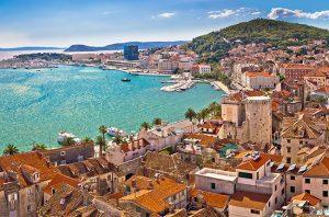 Pushime ne Dubrovnik