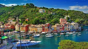 Pushime ne Genova Itali