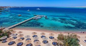 Pushime ne Hurghada