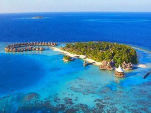 Pushime ne Ishullin Baros