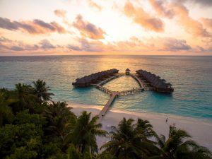 Pushime ne Ishullin Fihalhohi