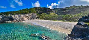 Pushime ne Ishullin Rodrigues