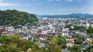 Pushime ne Kamakura