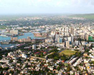 Pushime ne Kryeqytetin Port Louis